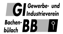 GIBB Gewerbe- und Industrieverein Bachenbülach
