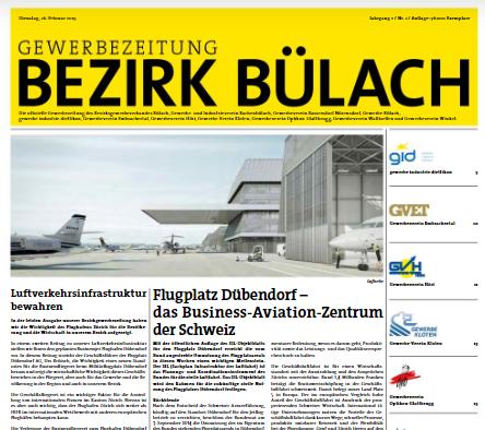 Gewerbezeitung 2019-02