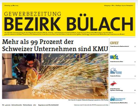 Gewerbezeitung 2019-05